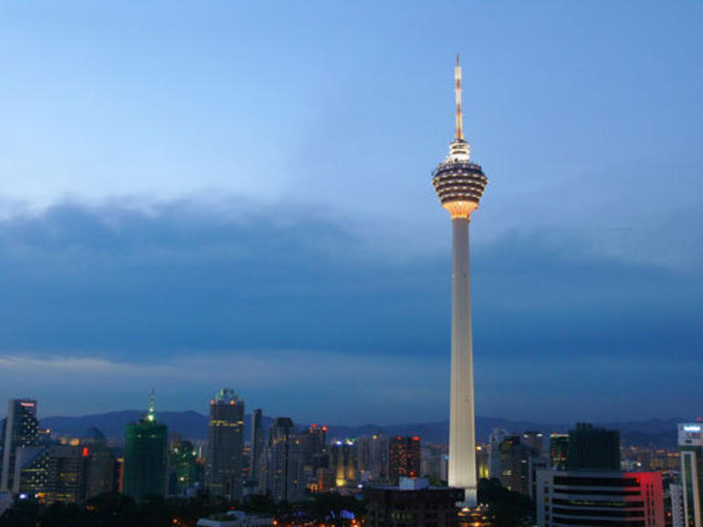 KL Tower - Kuala Lumpur