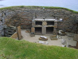 Skara Brae - Orkney , RICHARD G - September 2012