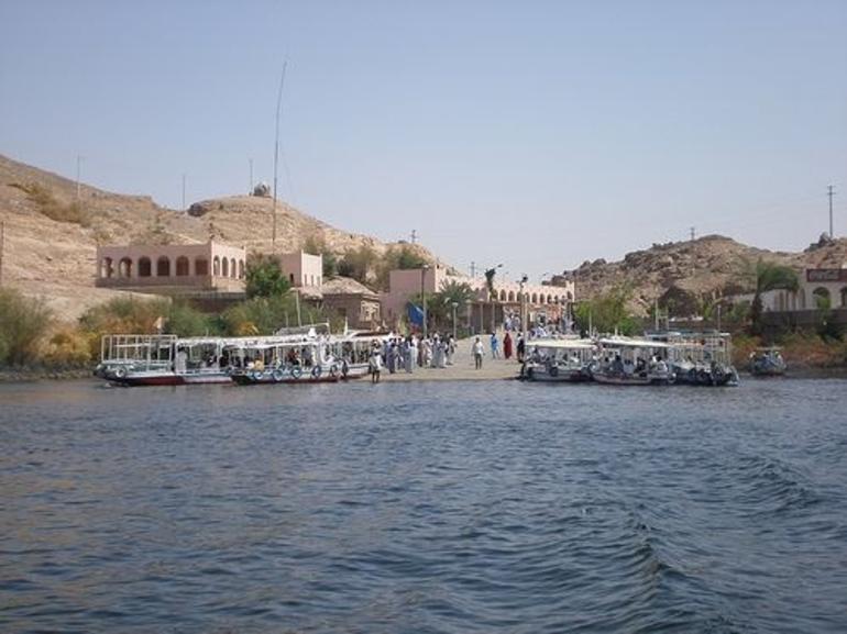 Philae Temple3 - Aswan