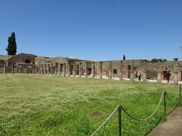 Pompeii Ruins , Simone N - June 2013