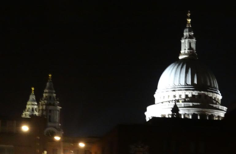 Saint Paul's!!!! - London