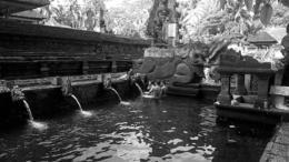 Prayers in the holy spring water , danjsmith86 - October 2016