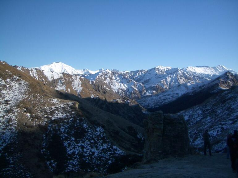 Skippers Canyon - Queenstown