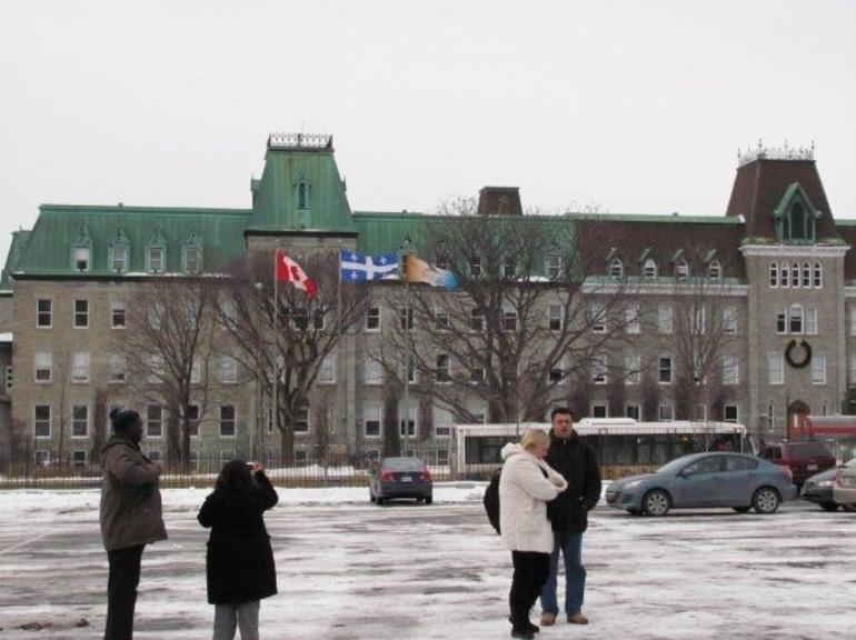 St. Joseph's Oratory - Montreal