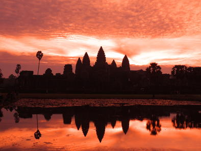 tours Phnom Penh Night Cambodia Tour to Angkor Wat from Phnom Penh by Air d TKKS