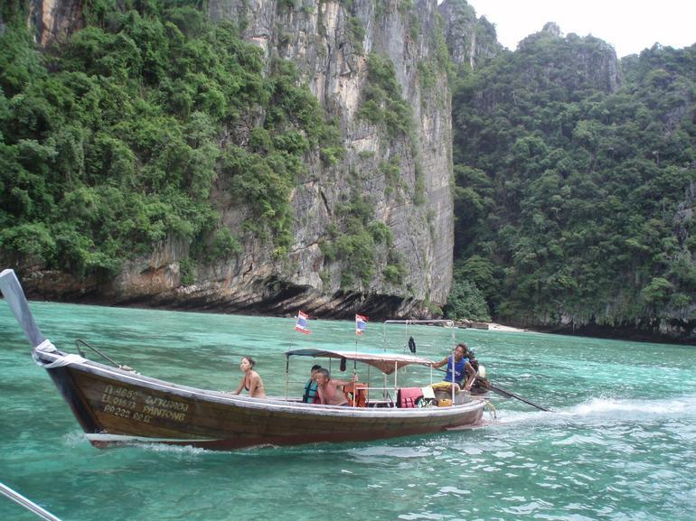 THAILAND 2008/9 - Pattaya
