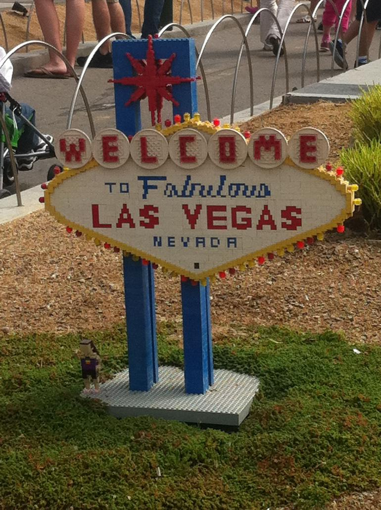 Welcome to Fabulous Las Vegas - San Diego