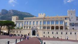 Palace in Monaco , Richguitar - June 2017