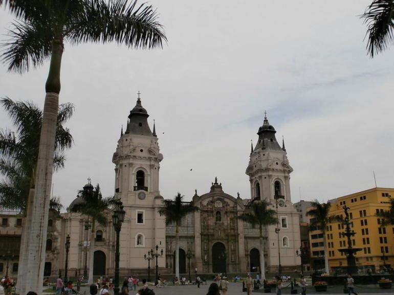 Catedral de Lima - Lima