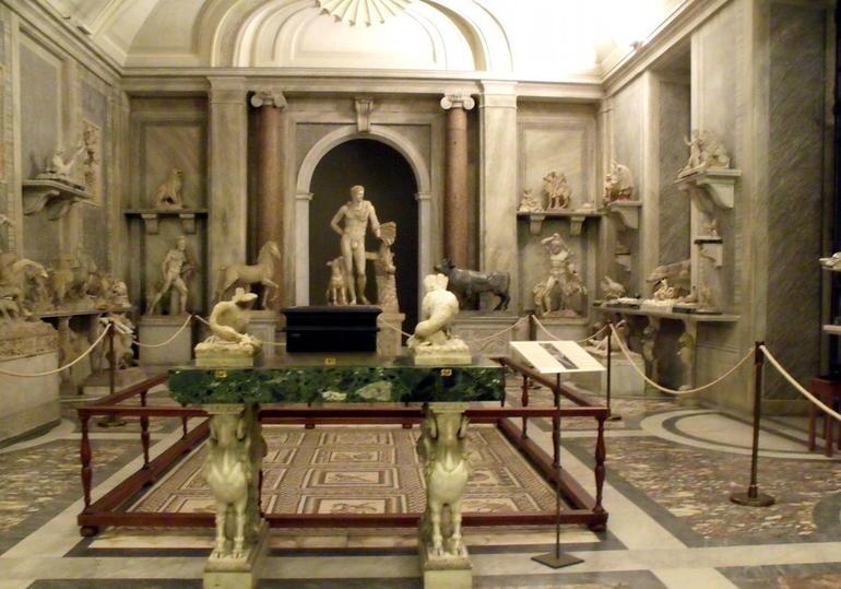 classic art - Rome