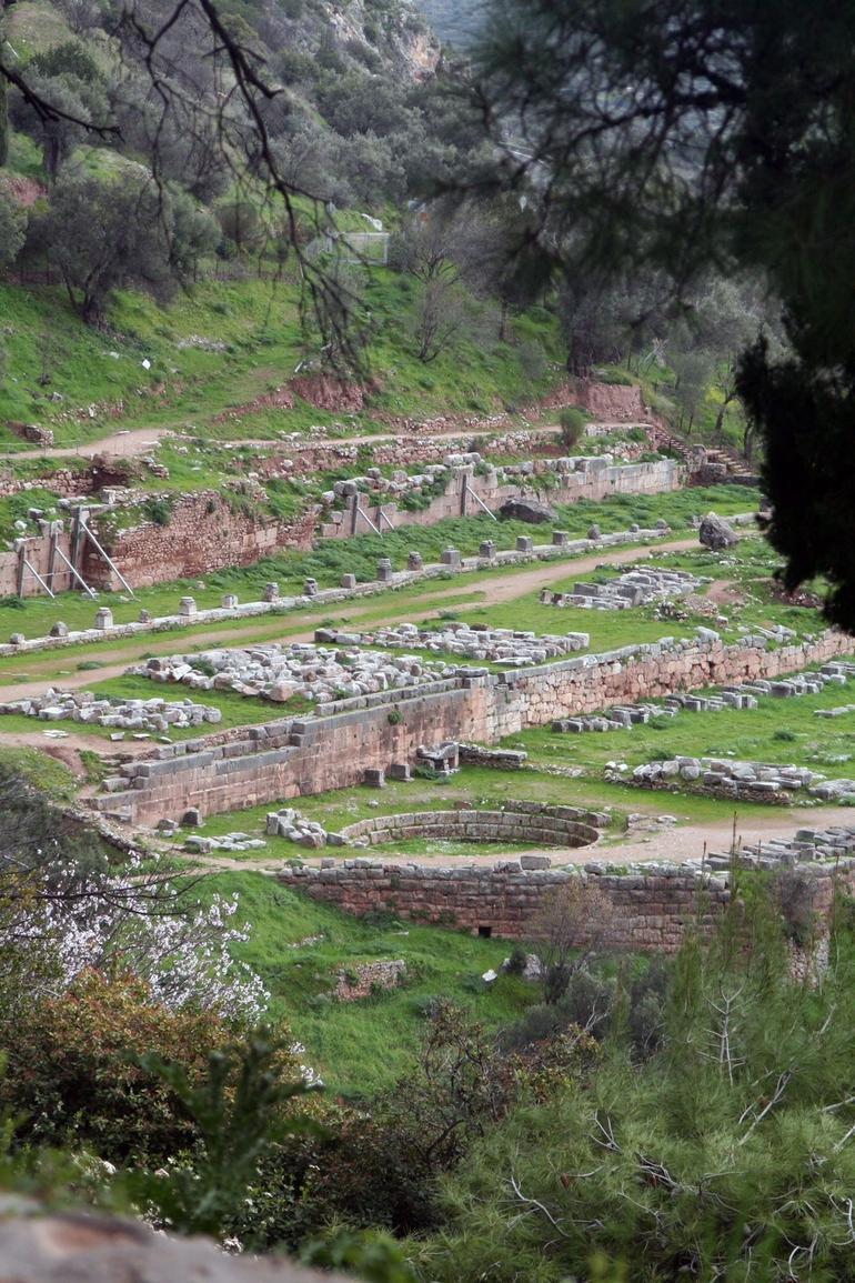 Delphi 4 - Athens
