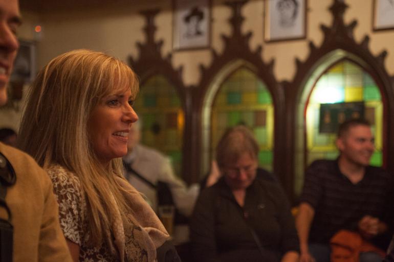 Dublin Traditional Irish Music Pub Crawl - Dublin