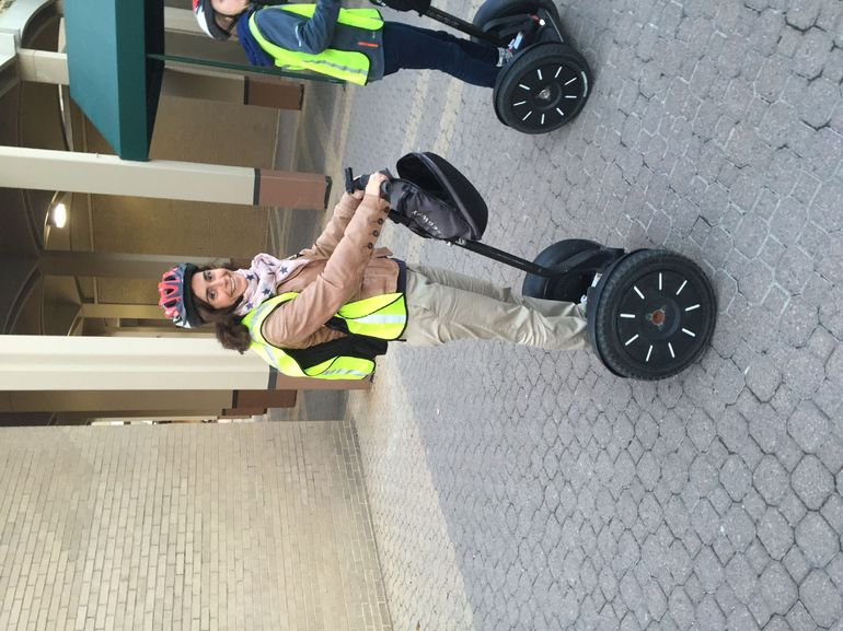 Washington DC Segway Night Tour photo 12
