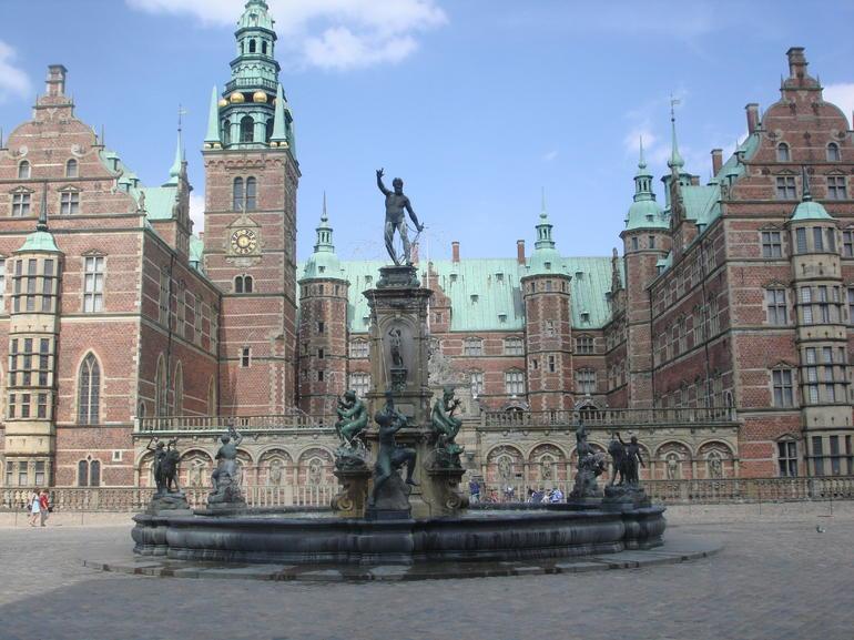 Fredericksburg Castle - Copenhagen