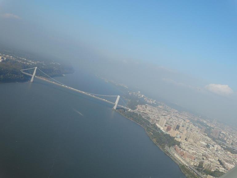 George Washington Bridge - New York City