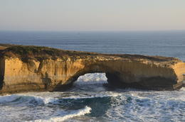 Great Ocean Road , Jill - September 2014