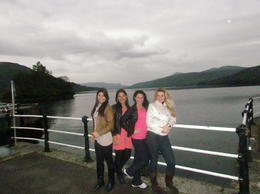 Loch Lomond , GLECILANE Z - August 2011