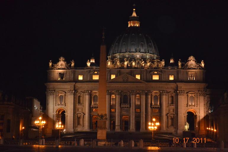 ITALY 2011 501 - Rome