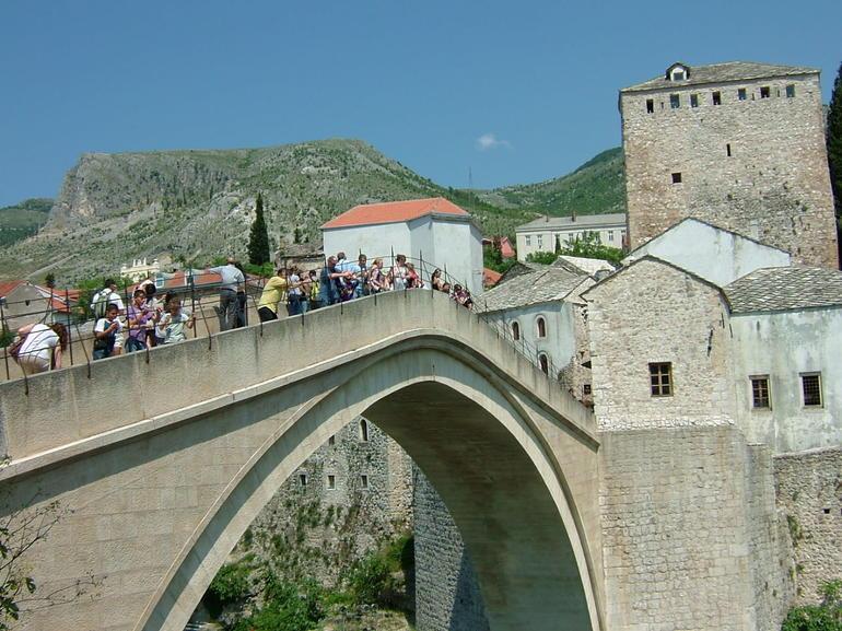 mostar - Dubrovnik
