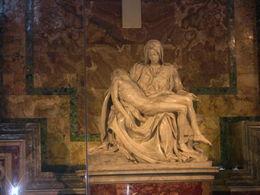 Inside Basilica , Adrian F - July 2015