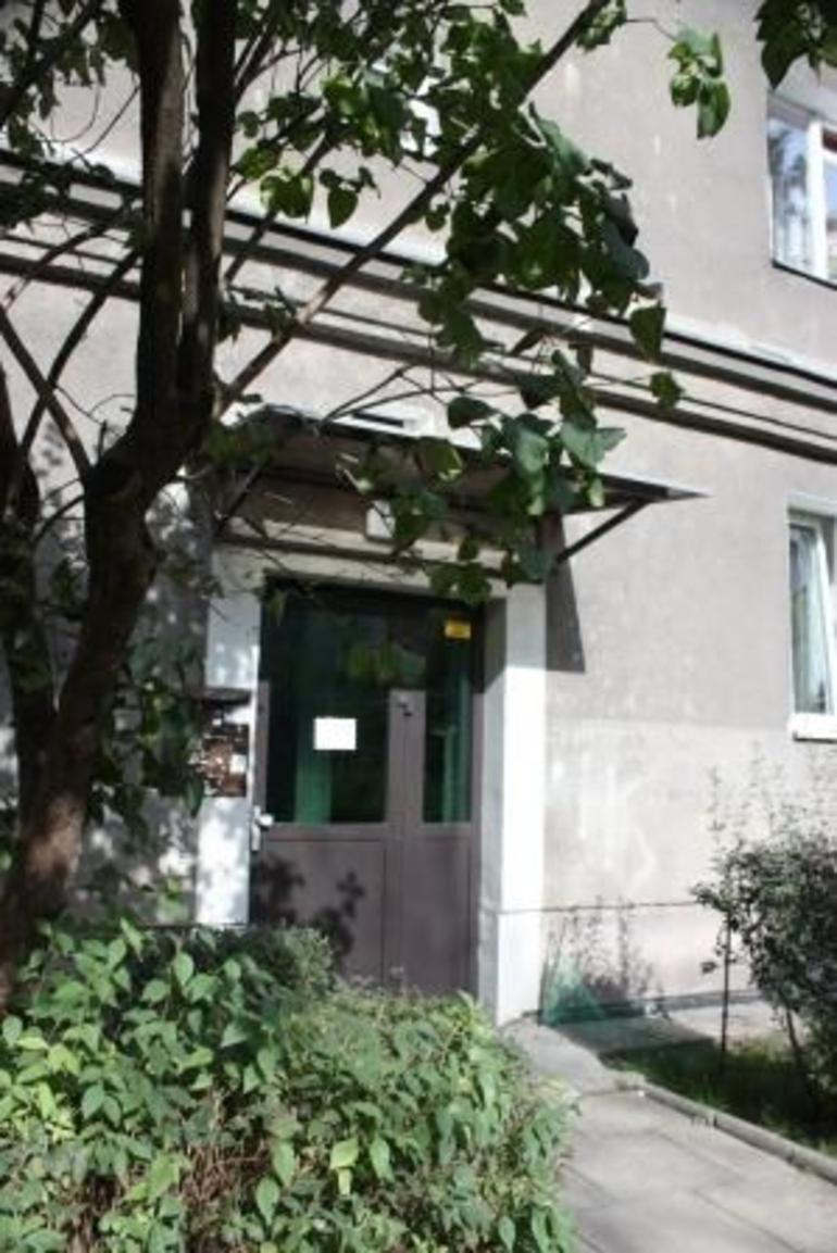 Old Apartment in Nowa Huta - Krakow