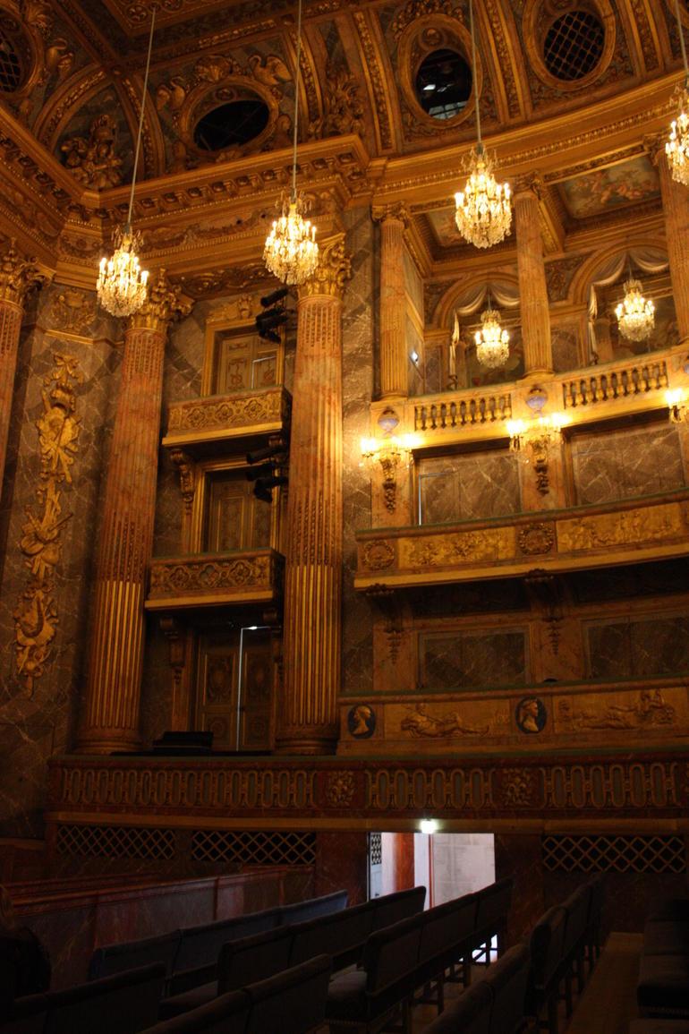 Opera - Versailles
