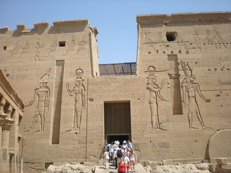 Philae Temple1 - Aswan