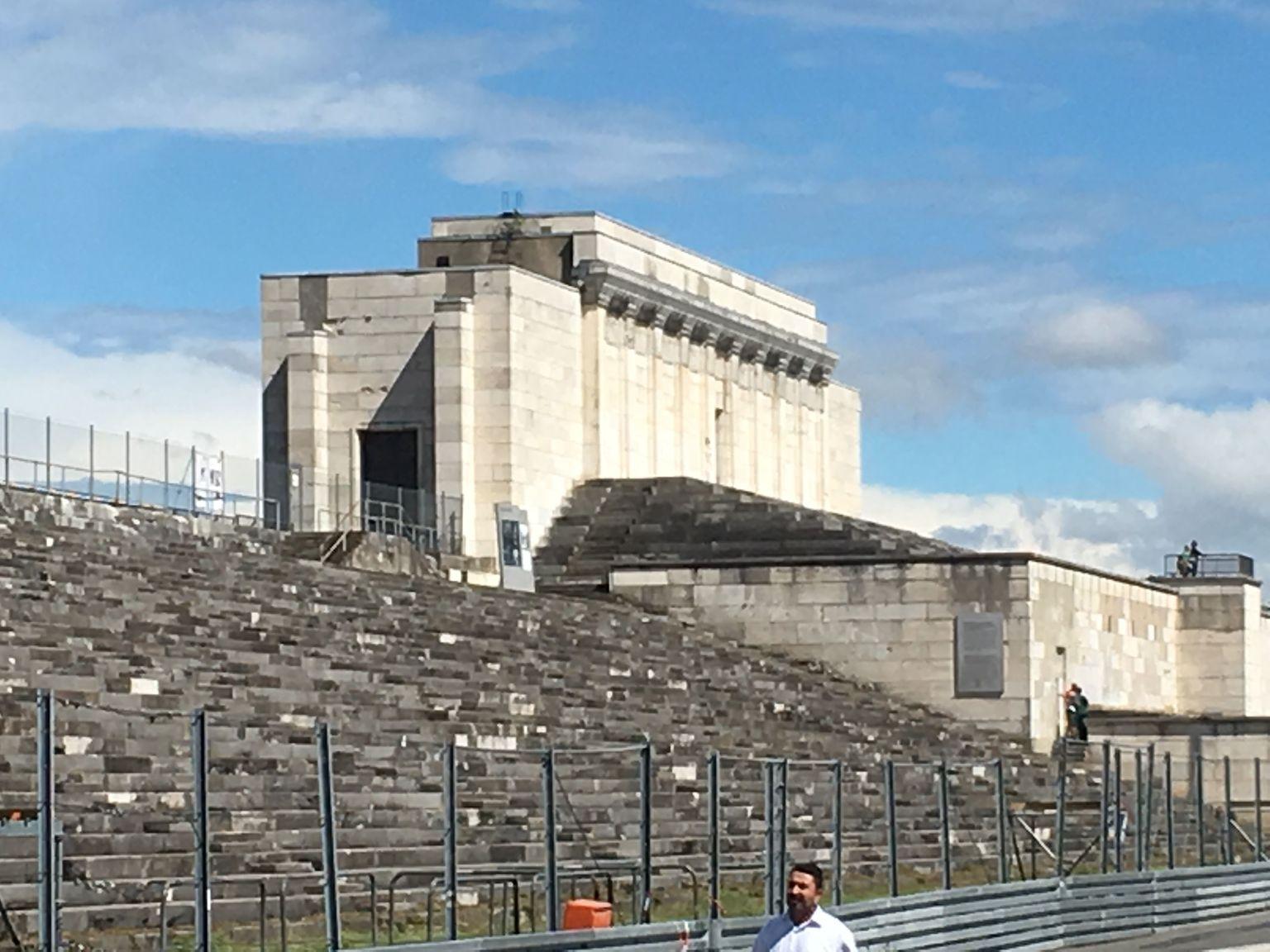 MAIS FOTOS, Nuremberg Day Trip from Munich