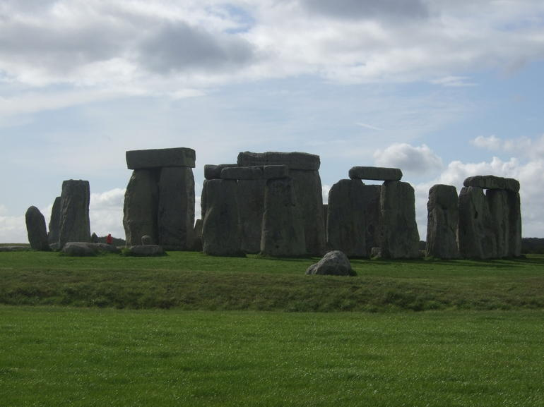The Stonehenge - London