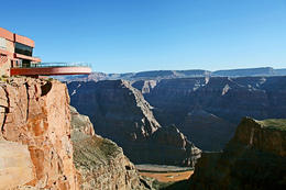 Small-Group Grand Canyon West Rim Day Tour from Las Vegas, Viator Insider - January 2018