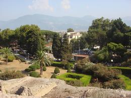 End of the tour - lovely view! - December 2007