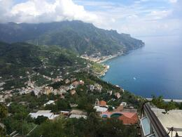Great picture from Ravello , Anthony D - September 2014