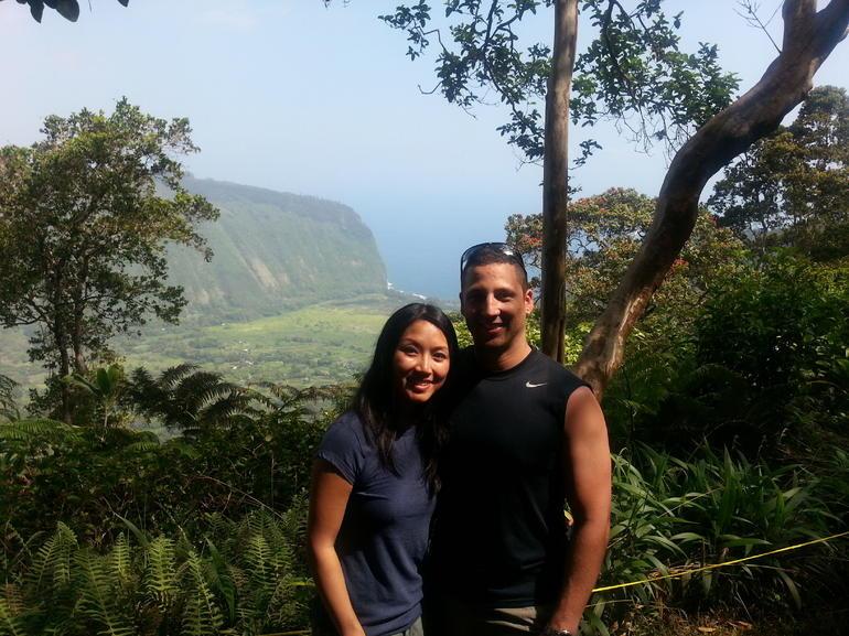 Views - Big Island of Hawaii