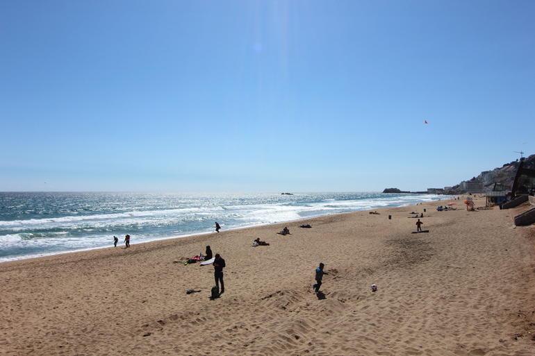 Vina del Mar - Santiago