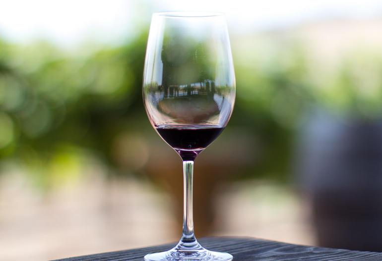 Wine - San Francisco