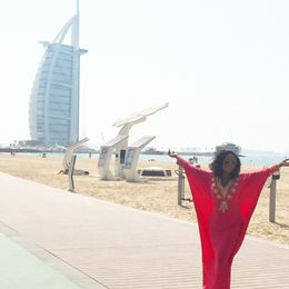 Burj Al Arab , tawana_488 - October 2015