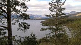 Loch Lomond , Irina O - May 2017