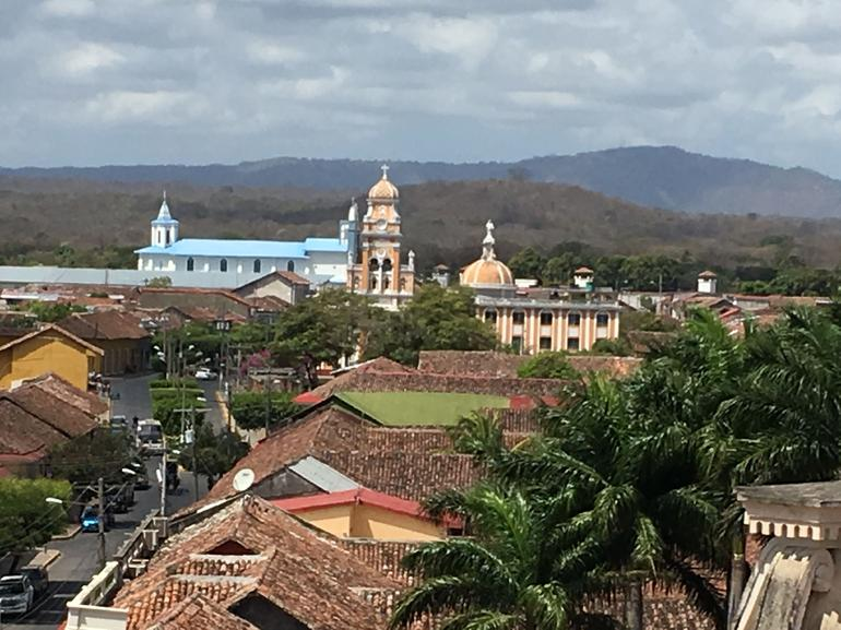 Full Day Nicaragua Tour from Costa Rica photo 23