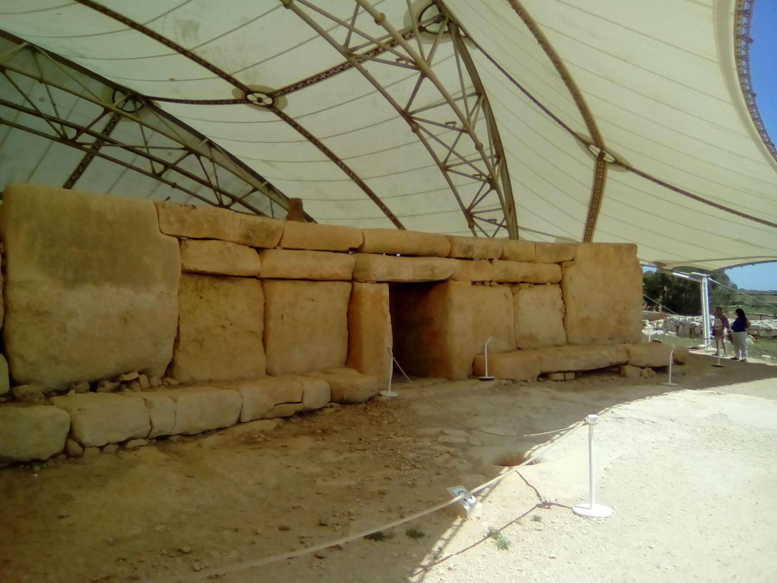 MÁS FOTOS, Malta Prehistoric Temples Tour