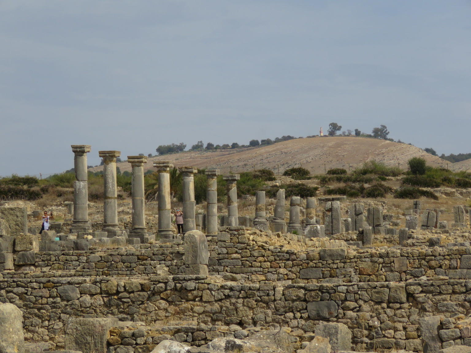 MÁS FOTOS, Small-Group Full-Day Meknes and Volubilis Tour from Fez