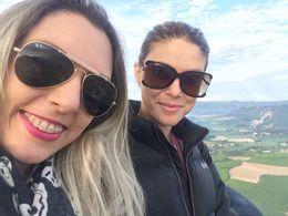 Raquelzinha e Carol nas alturas , Caroline J - May 2015
