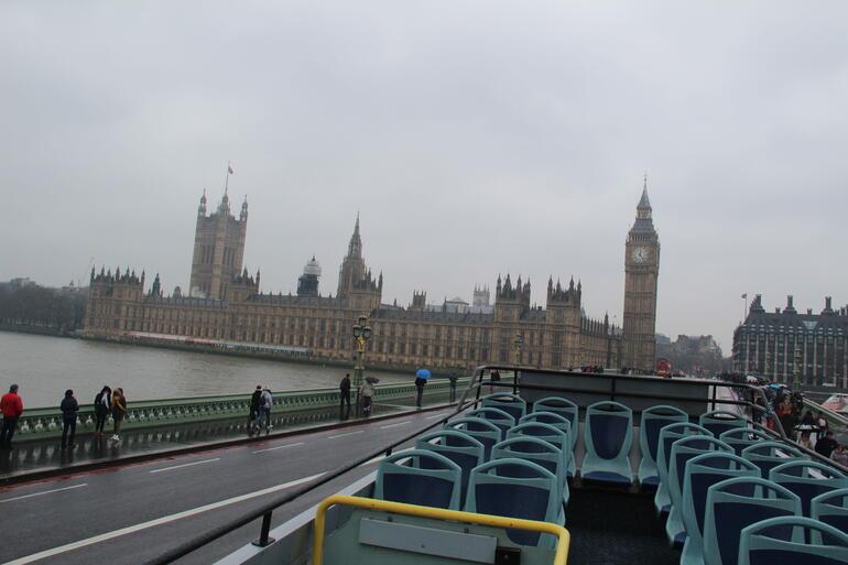 Big Ben - 23.03.2013. - London