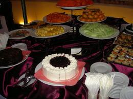 Dessertbuffet , Susanna R - November 2013