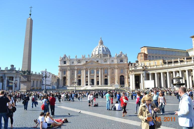 ITALY 2011 016 - Rome