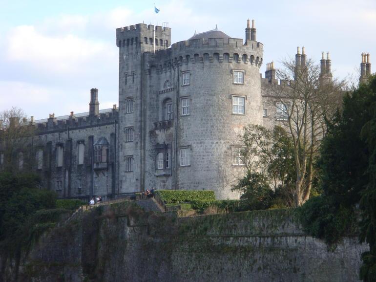 Kilkenny Castle - Dublin