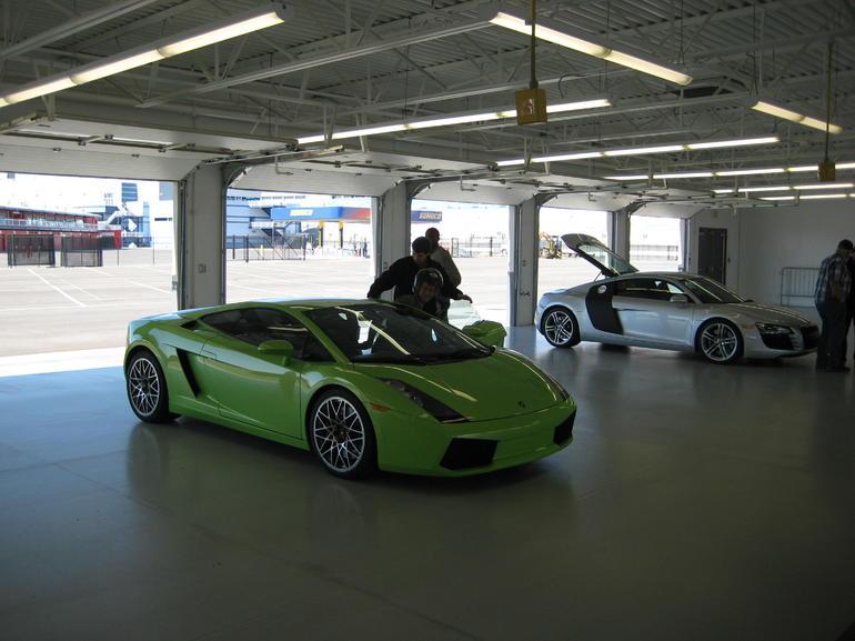 Lamborghini - Las Vegas