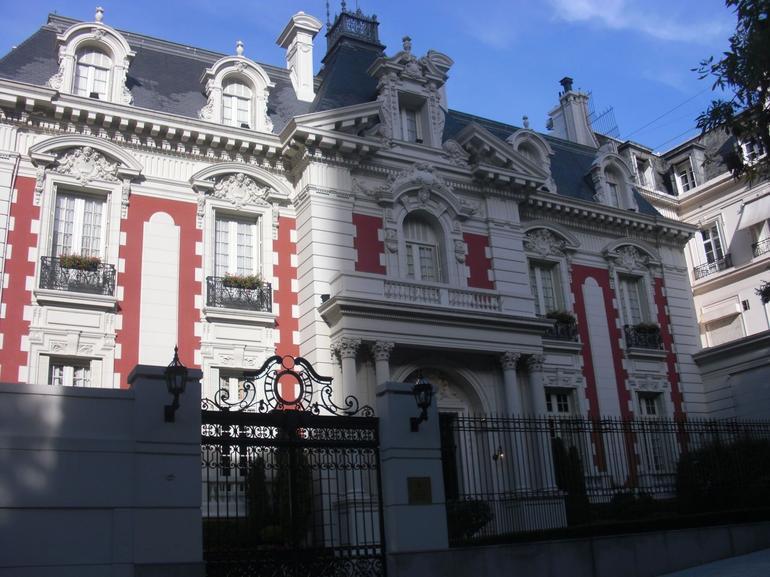 Mansion Alzaga Unzue - Buenos Aires