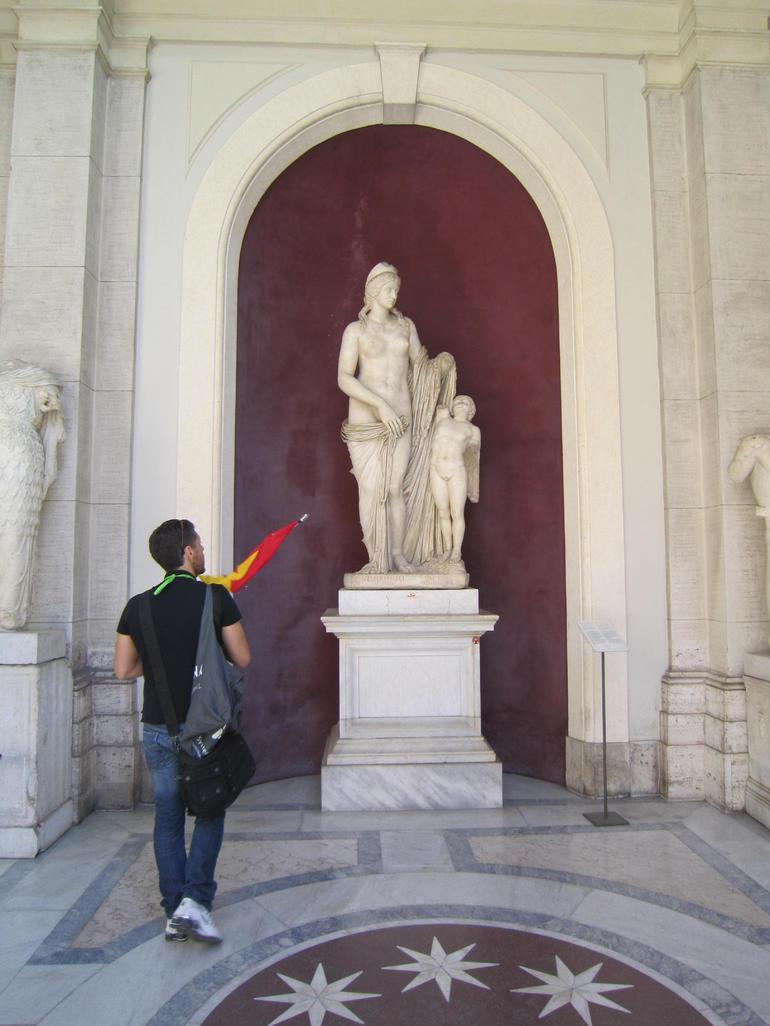 Nicolas - Rome