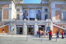 Prado museum - June 2016