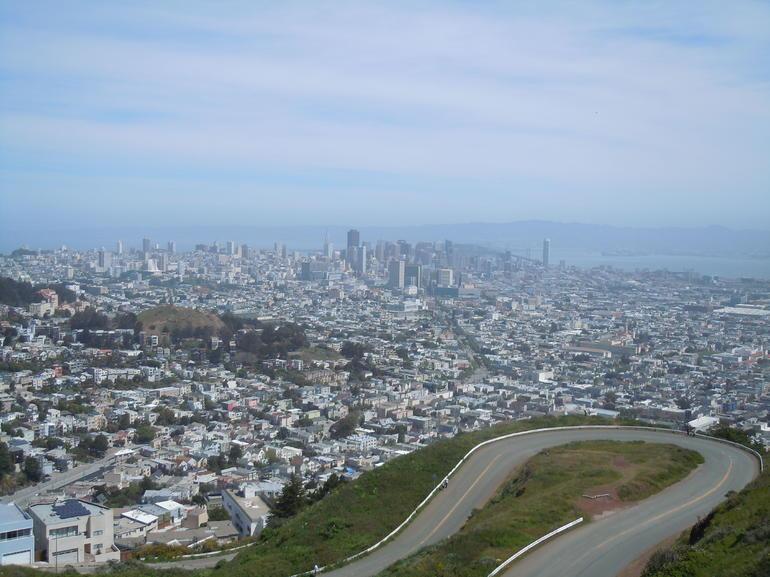 Skyview de San Francisco - San Francisco